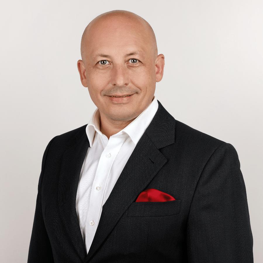 HEADIM - Jiří Vácha fotka
